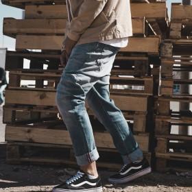 Jeans til herre