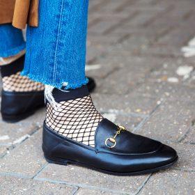 Loafers - det perfekte skotøyet for våren 2018
