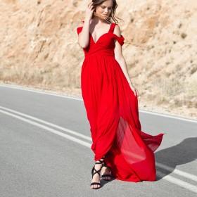 Formelle kjoler til dame