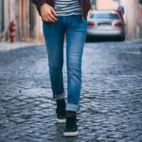 Bukser & Jeans for Herrer
