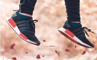 De nyeste sneakers for menn