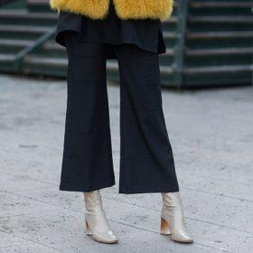 Culotte bukser for Damer
