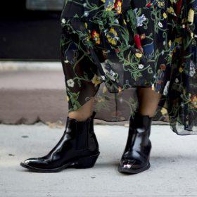 Cowboy & Biker støvler for Damer