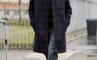 Hvordan bruke frakk