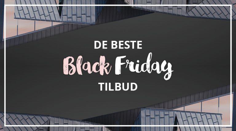 c96d4d8e Black Friday tilbud: Kommer snart!
