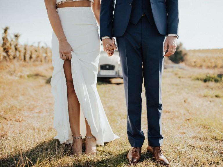 Le mariage moderne