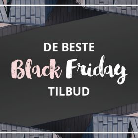 BLACK FRIDAY Klær