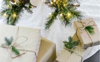 De hyggeligste gavene å gi bort