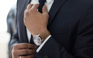 4 måter å knyte slipset på