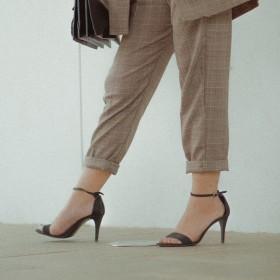 Sandaler til dame