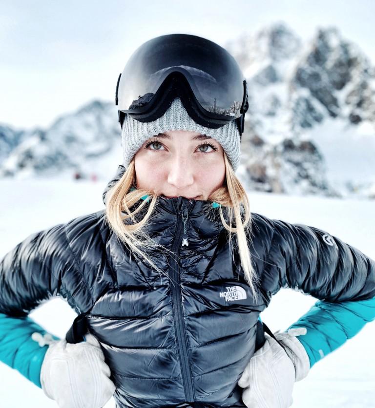 5 tips til skiklær dame