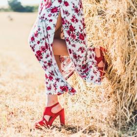 Guide: Kjole til bryllup 2019