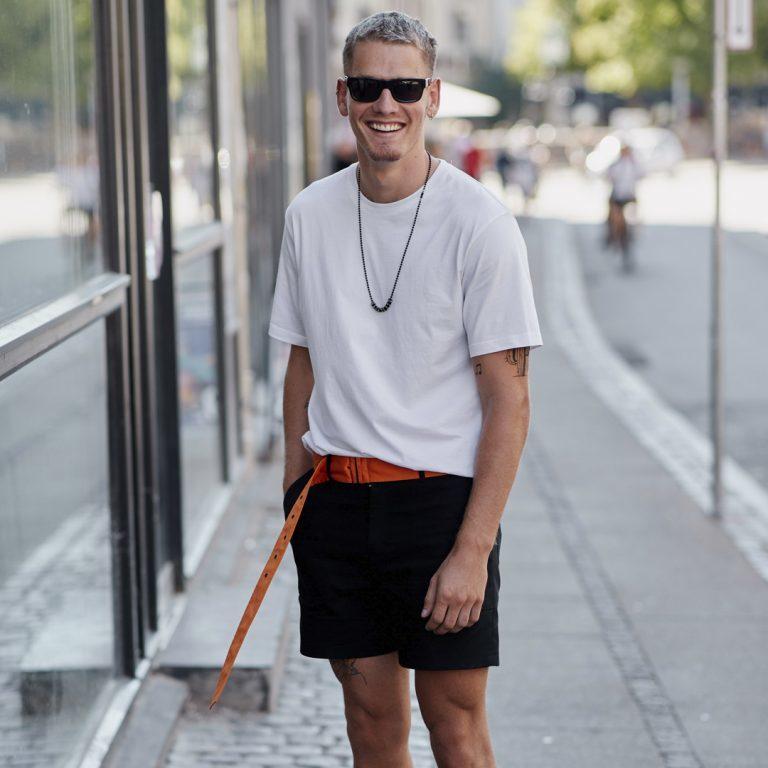 Herrmode: Skandinaviska klädmärken