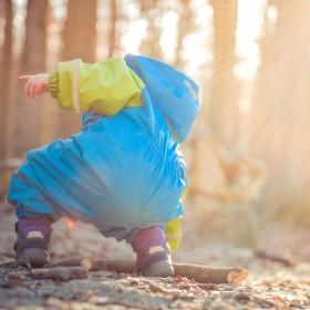 Outdoorklær til Barn
