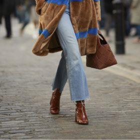 Bootcut Jeans til Damer