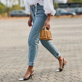 Jeans til Dame