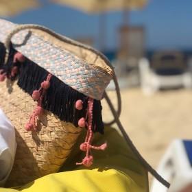 Strandvesker til dame
