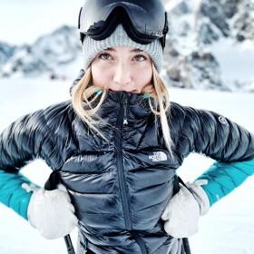 Skijakker til Dame