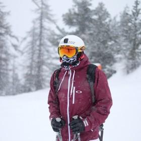 Skijakker til Herre