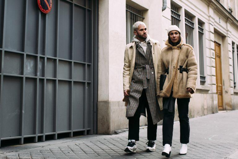 Den perfekte vinterjakke 2019 | FASHIOLA