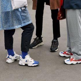 Hvilken sneakerstype er du? Sjekk årets 6 populære sneakers!