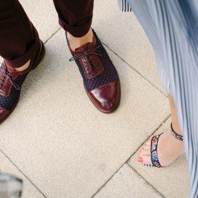 Flate sko & Loafers til herre