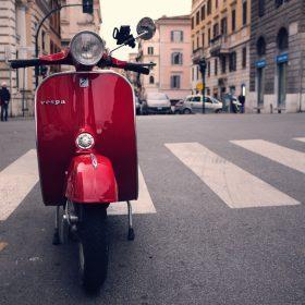 Roma, Paris, Barcelona - Looks til storbyferien