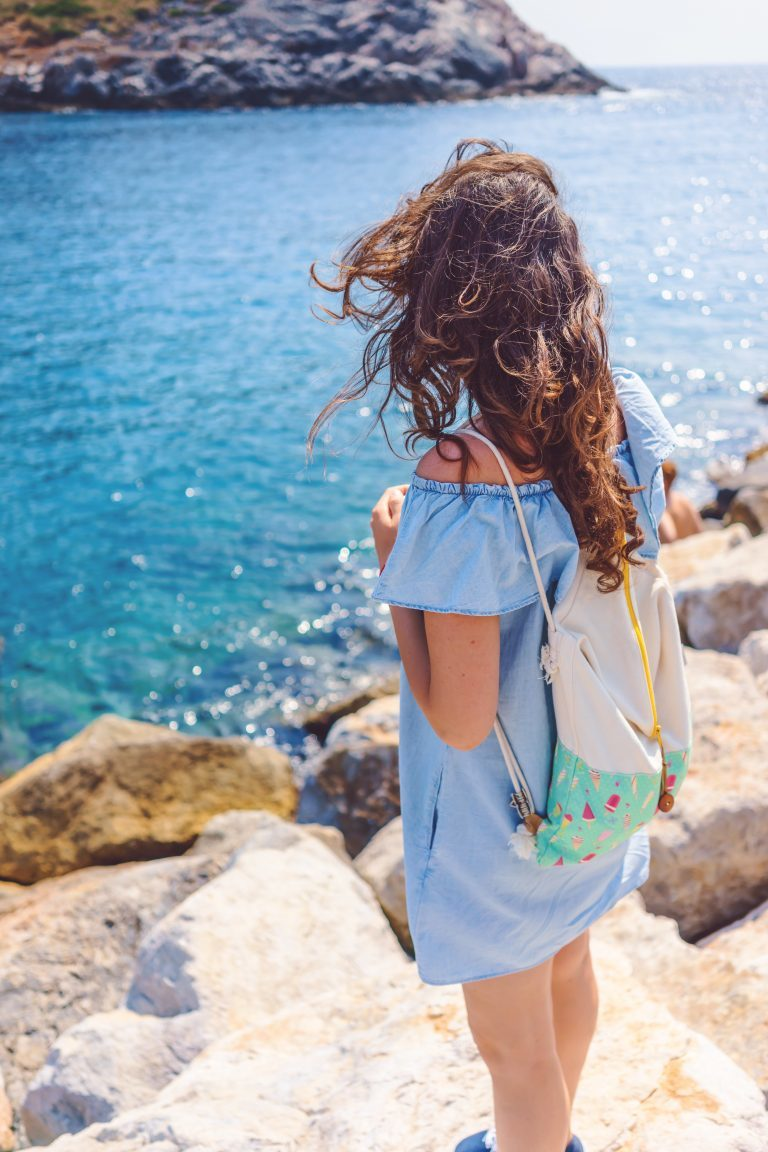 Reise essentials til sommerferien