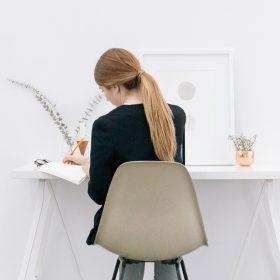 Antrekk til jobbintervjuet