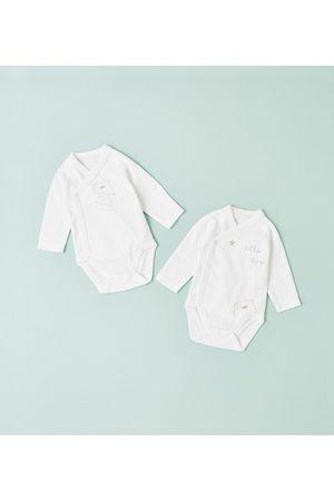 Zara 2-PAKNING KIMONO BODYER BAMSE - Tilgjengelig i flere farger