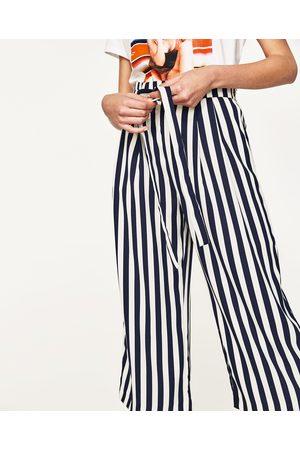 Zara Dame Culotte bukser - CULOTTEBUKSE - Tilgjengelig i flere farger