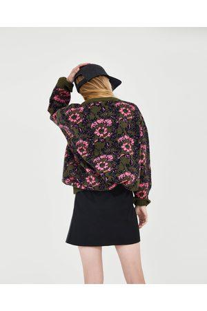 Zara MINISKJØRT MED BÅND - Tilgjengelig i flere farger
