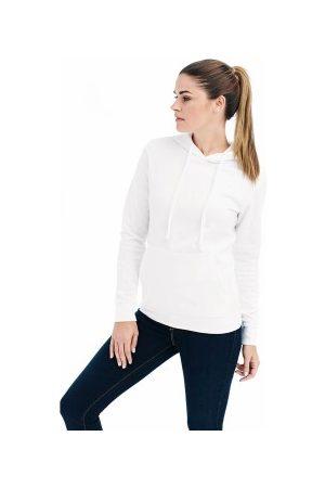Sweatshirt Hooded Women * Fri Frakt