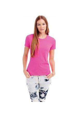 Classic Women T-shirt 4-pakning * Fri Frakt