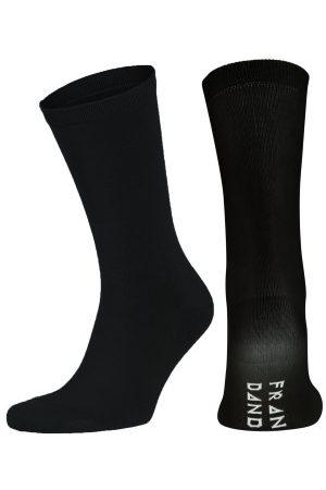 Strømper & Sokker - Axel Arigato Frank Dandy Bamboo Socks Solid * Fri Frakt *