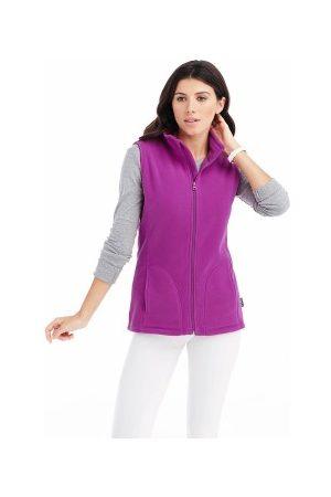 Active Fleece Vest For Women * Fri Frakt