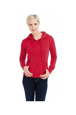 Active Sweat Hoody For Women * Fri Frakt