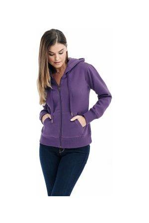 Active Hooded Sweatjacket For Women * Fri Frakt