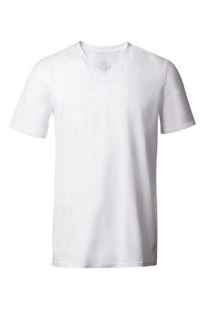 IIA Herre Kortermede - Frigo Cotton T-Shirt V-Neck * Fri Frakt