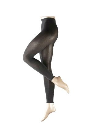 Falke Women Cotton Touch Leggings * Fri Frakt