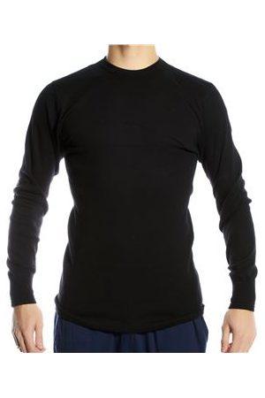 Herre Gensere - JBS Basic Longsleeve Black * Fri Frakt