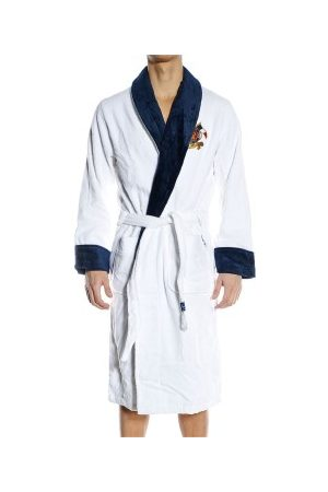 Yacht Club Bathrobe * Fri Frakt