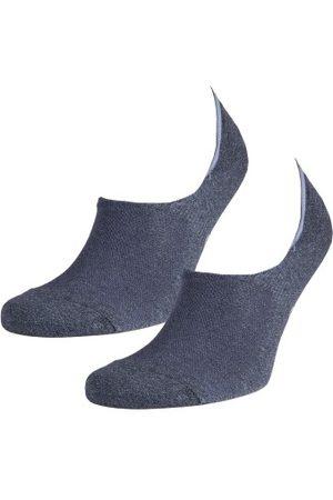Calvin Klein Caleb Dress No Show Liner Socks 2-pakning * Fri Frakt