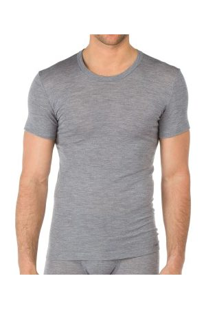 Calida Wool and Silk T-shirt * Fri Frakt
