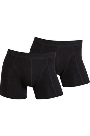Mens Trunks 2-pakning * Fri Frakt