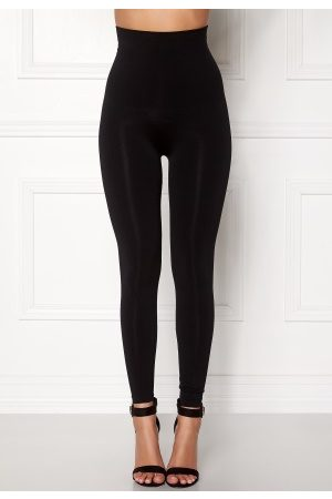 Controlbody Dame Leggings & Treggings - High-waisted leggings Nero M/L