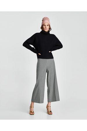 Zara Dame Culotte bukser - 07290040