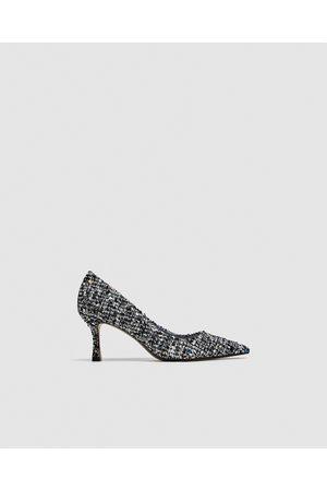 Zara Dame Pumps - 11218301