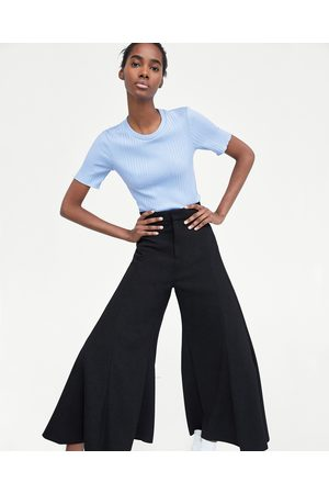 Zara Dame Culotte bukser - 02195778