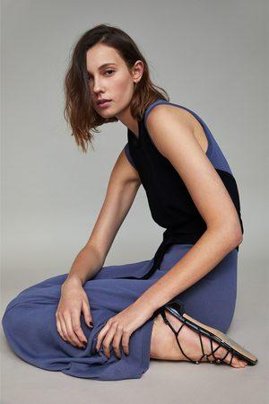 Zara Dame Maxikjoler - 00014009
